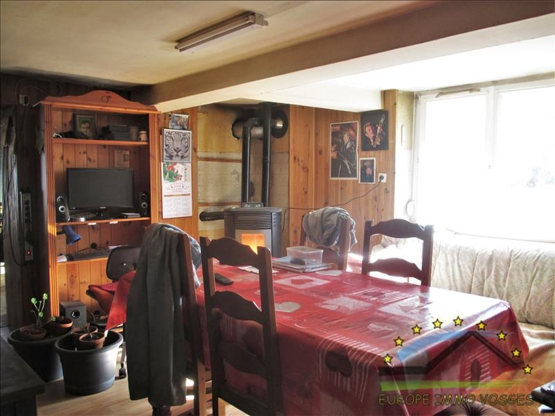 Maison individuelle en vente biffontaine 91 m 55 for Acheter du bois pour meuble