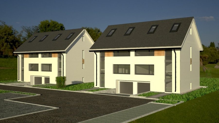 Maison à vendre 3 chambres à Hobscheid