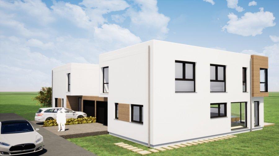 Einfamilienhaus in Remich