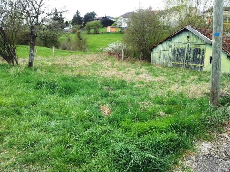 acheter terrain constructible 0 pièce 530 m² damelevières photo 1
