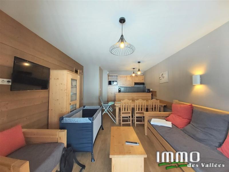 wohnung kaufen 3 zimmer 43 m² la bresse foto 2
