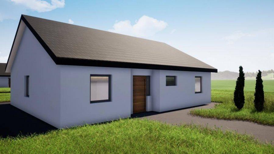 acheter bungalow 3 pièces 115 m² mettlach photo 1