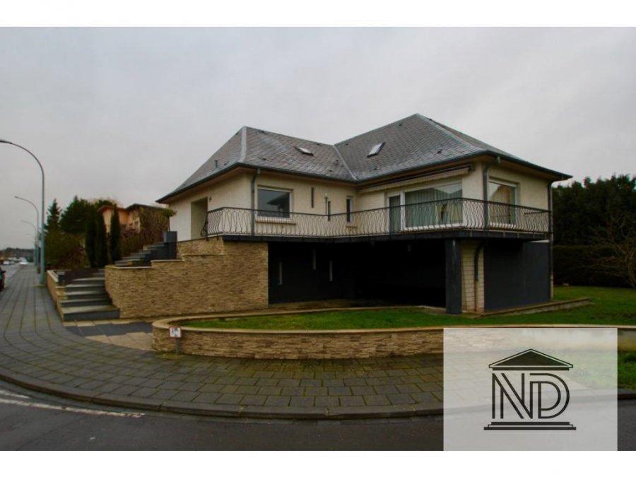 acheter bungalow 4 chambres 200 m² sanem photo 1