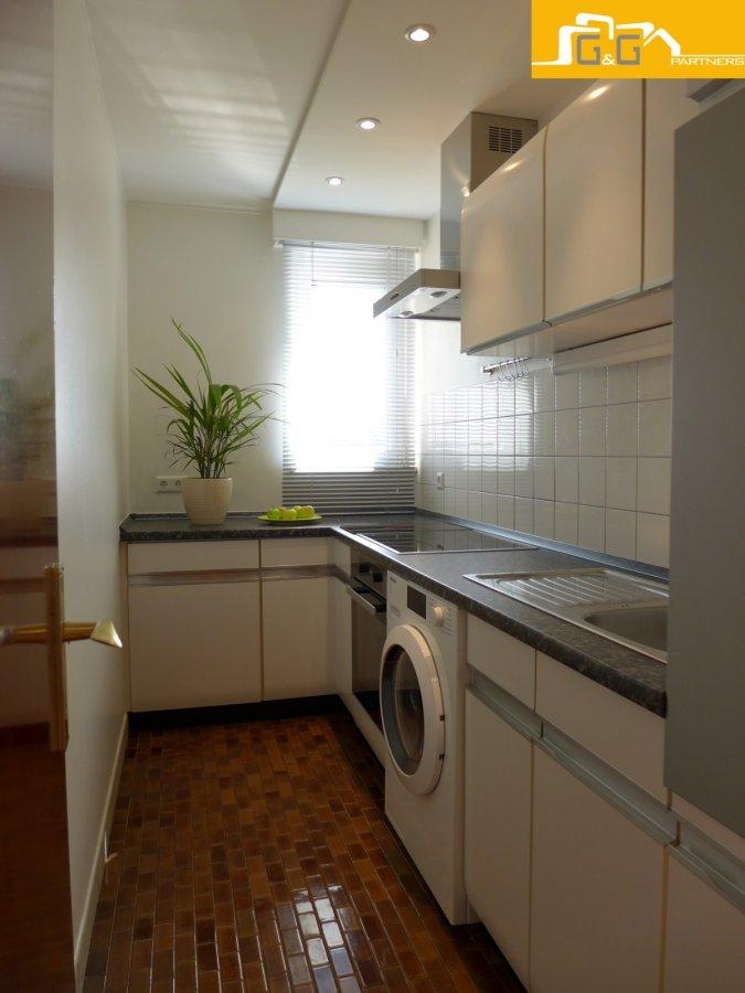 Appartement à louer 1 chambre à Bertrange