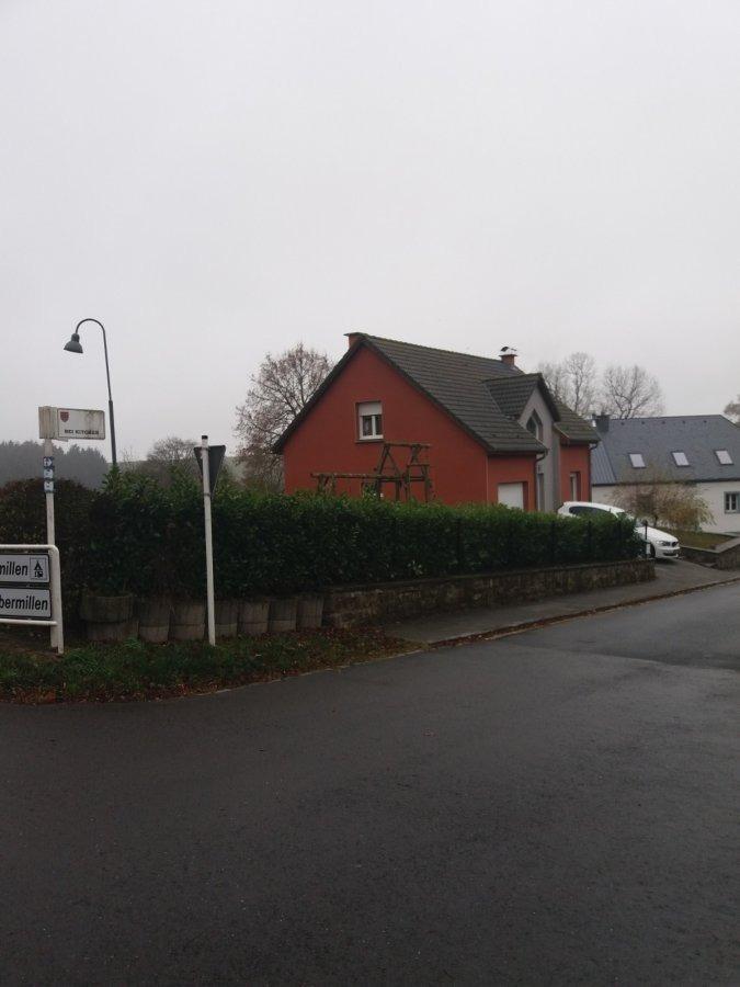 Maison individuelle à vendre 3 chambres à Kalborn