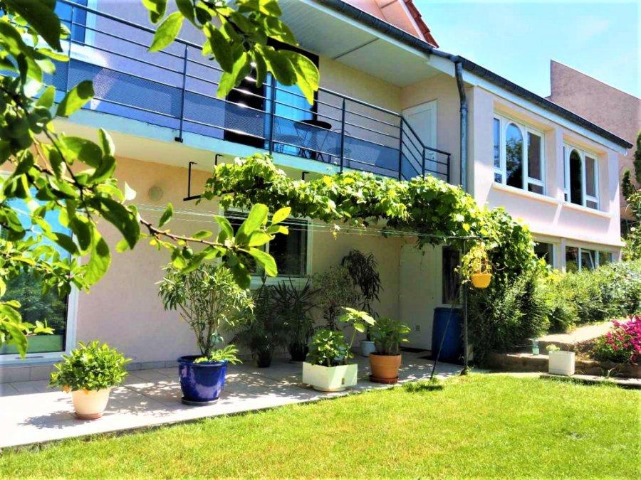 acheter maison 9 pièces 250 m² saint-julien-lès-metz photo 1
