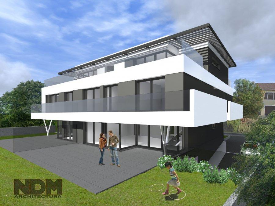 acheter duplex 3 chambres 127 m² mersch photo 1