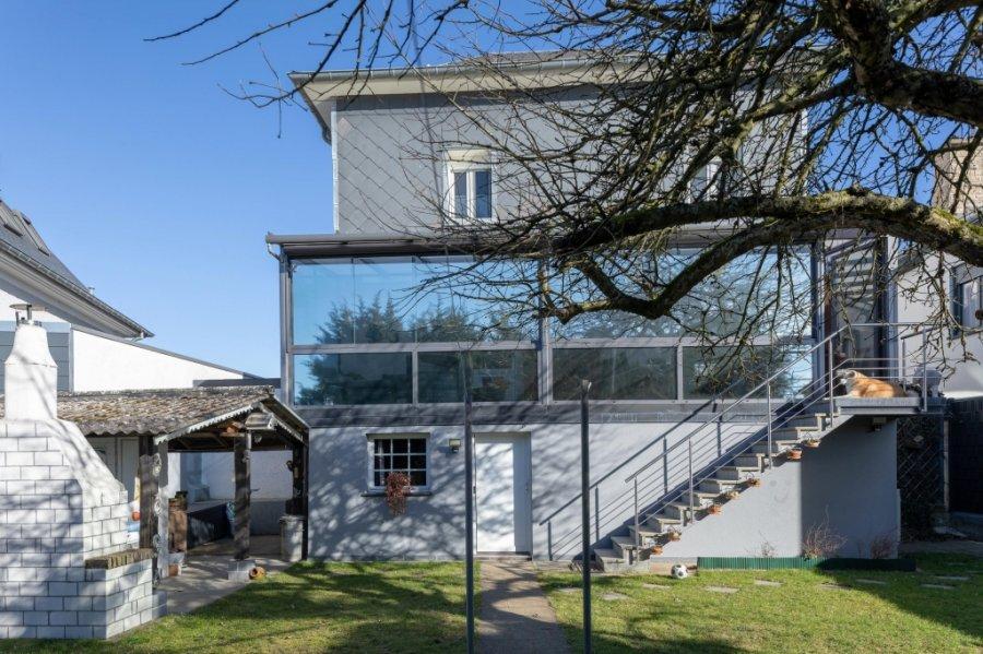 einfamilienhaus kaufen 3 schlafzimmer 216 m² bettembourg foto 1