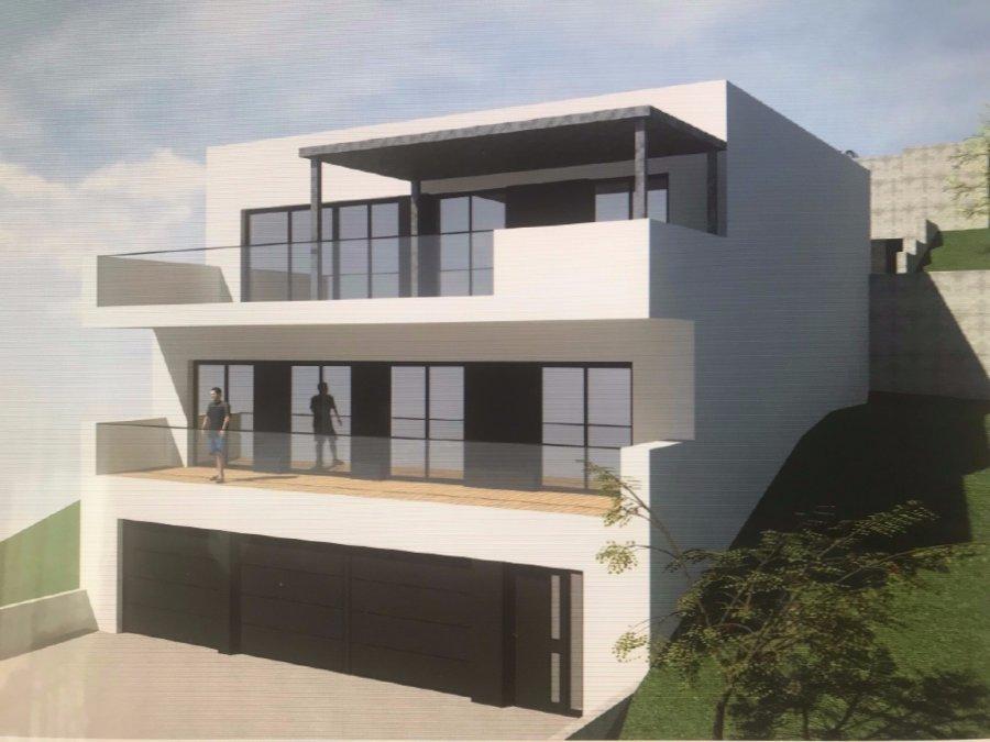 Terrain constructible à vendre à Greiveldange