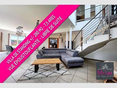Vente maison individuelle 4 Chambres à Montenach , Moselle - Réf. 7255063
