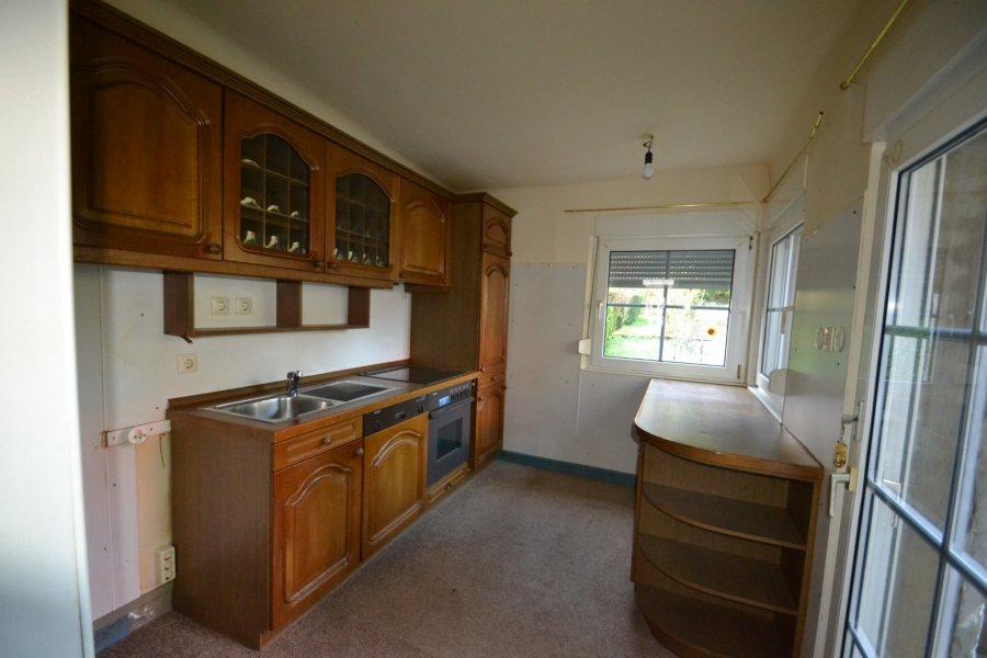 reihenhaus kaufen 3 schlafzimmer 133.5 m² rumelange foto 4