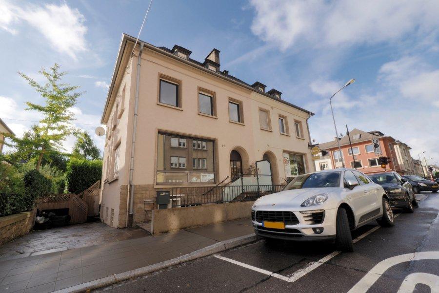 acheter maison 4 chambres 190 m² luxembourg photo 1