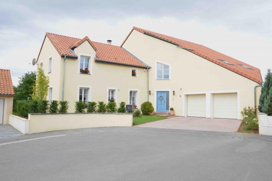 Villa à vendre F10 à Rodemack