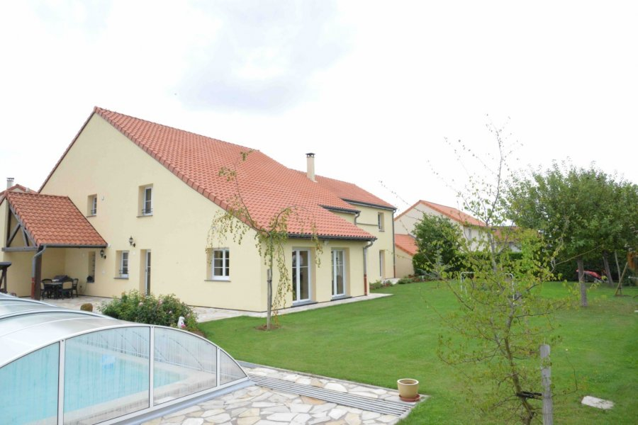 acheter villa 10 pièces 390 m² rodemack photo 2