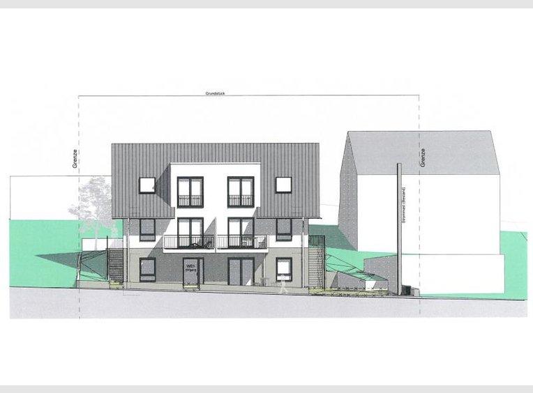 Duplex for sale 4 rooms in Trier (DE) - Ref. 7259415