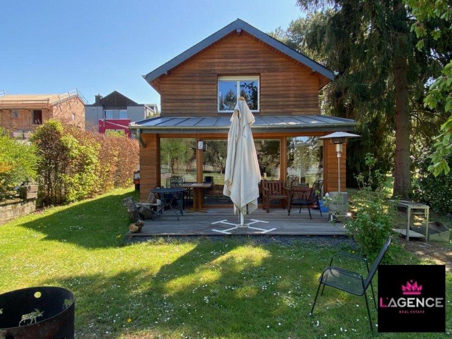 acheter maison individuelle 5 chambres 175 m² walferdange photo 4