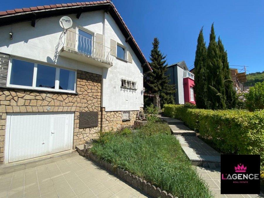 acheter maison individuelle 5 chambres 175 m² walferdange photo 3