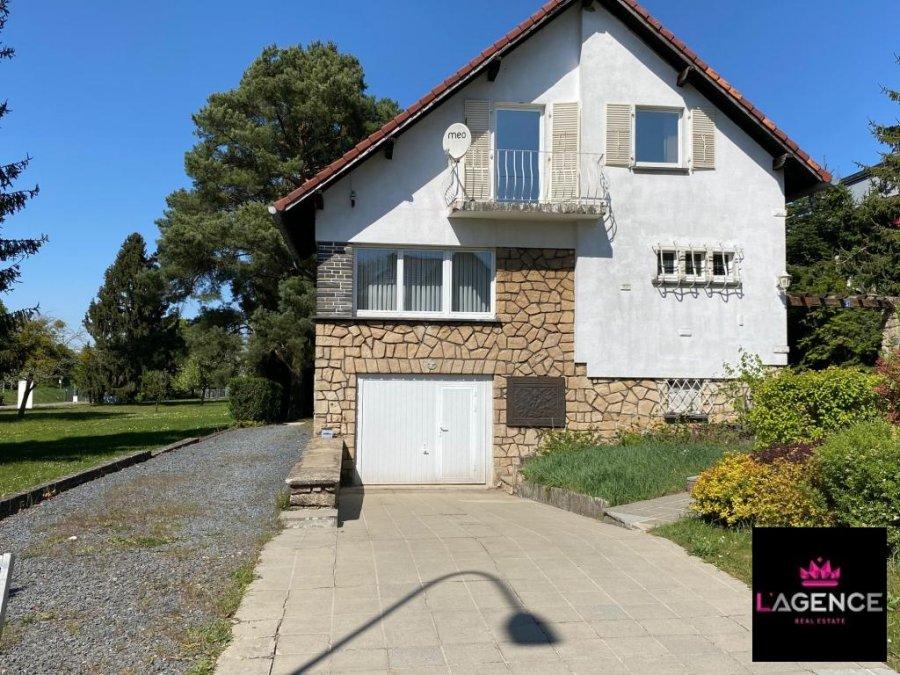 acheter maison individuelle 5 chambres 175 m² walferdange photo 2