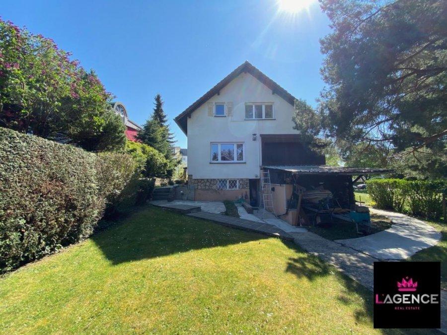 acheter maison individuelle 5 chambres 175 m² walferdange photo 1