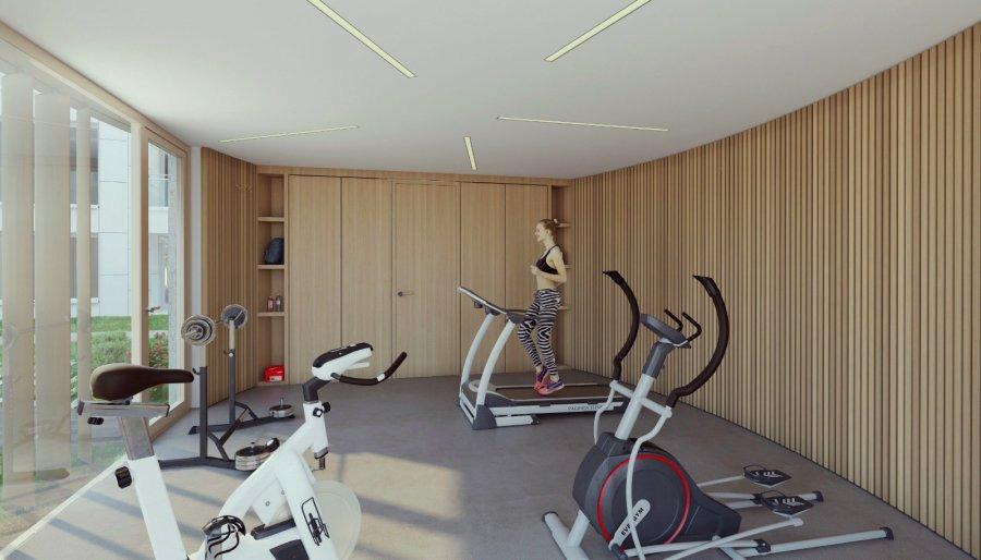 Appartement à vendre 1 chambre à Luxembourg-Belair