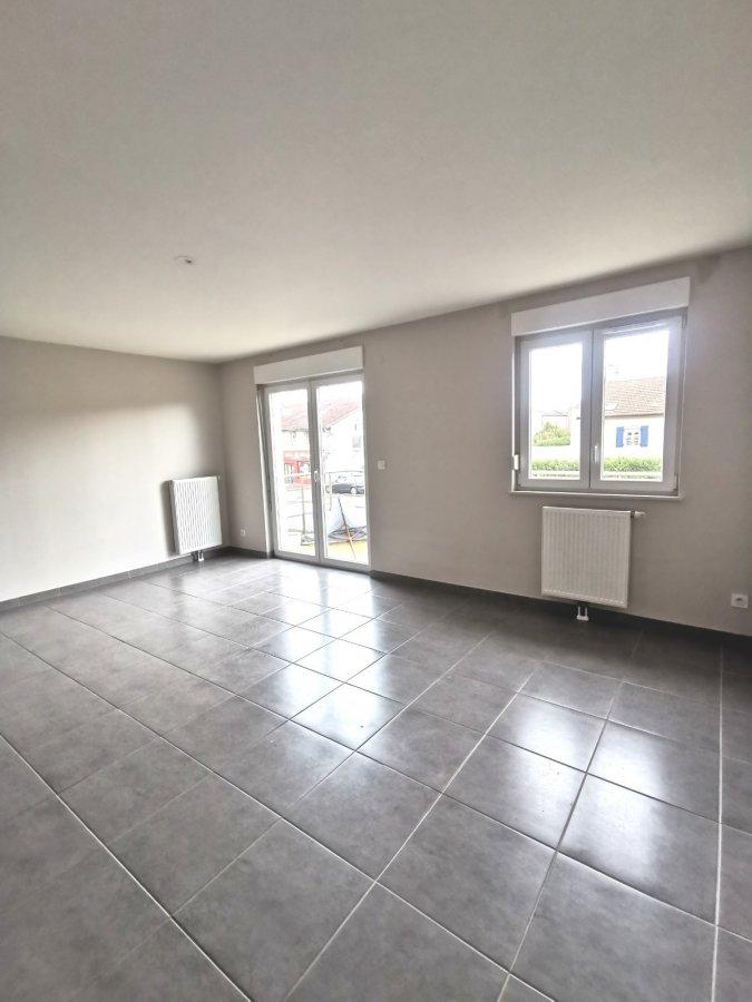 Appartement à louer F3 à Gravelotte