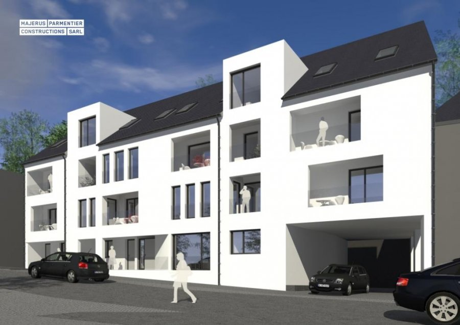 acheter appartement 1 chambre 67.47 m² clervaux photo 2