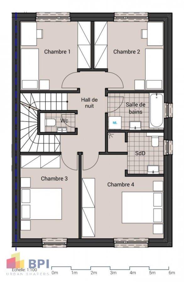 house for buy 4 bedrooms 203 m² mertert photo 5