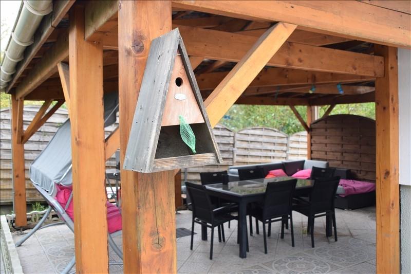 Maison à vendre F6 à Semecourt