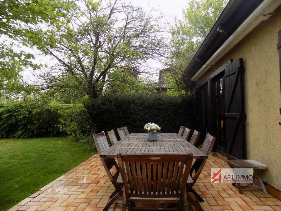 einfamilienhaus kaufen 4 schlafzimmer 170 m² niederanven foto 5