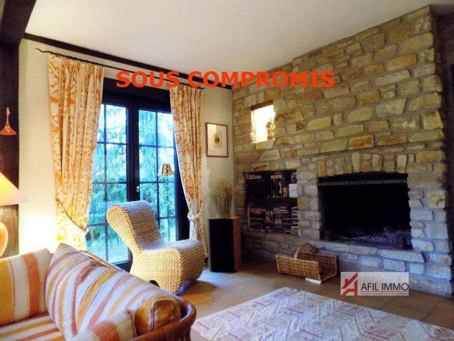 einfamilienhaus kaufen 4 schlafzimmer 170 m² niederanven foto 1