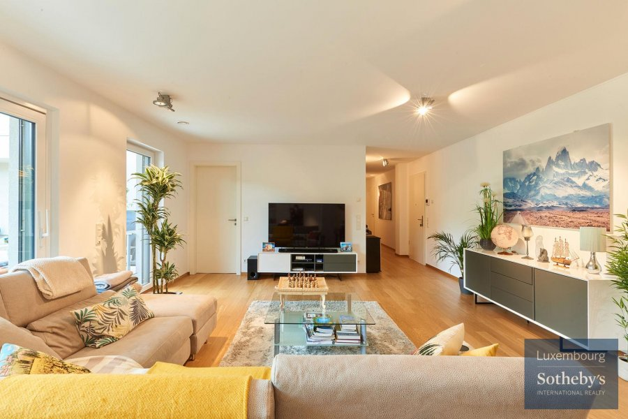 acheter appartement 3 chambres 135 m² luxembourg photo 3