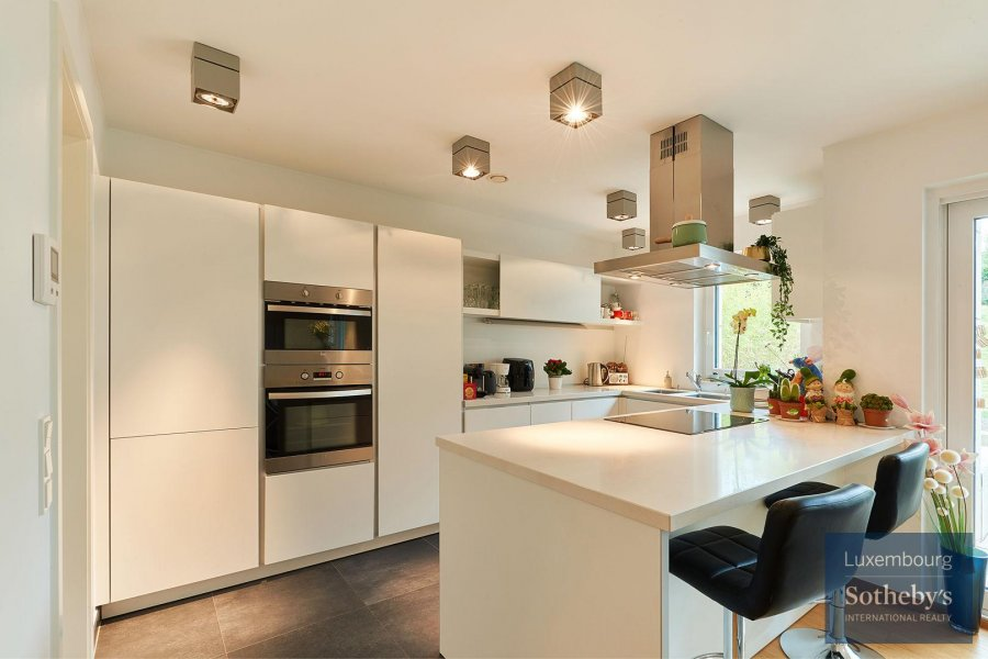acheter appartement 3 chambres 135 m² luxembourg photo 2