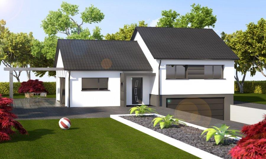 acheter maison 1 pièce 0 m² manderen photo 1
