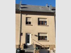 House for rent 3 bedrooms in Rumelange - Ref. 6936855