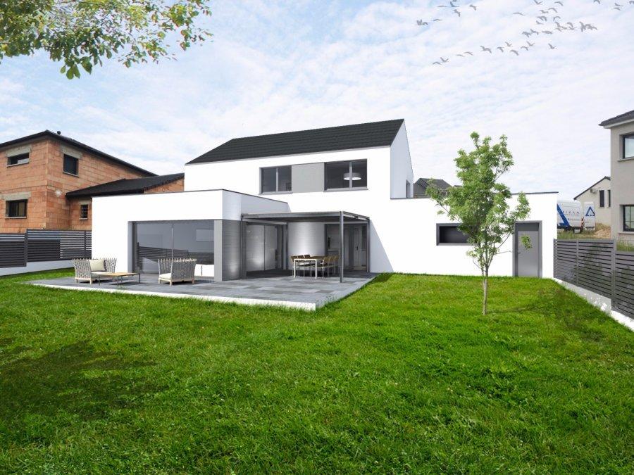 acheter maison individuelle 6 pièces 114 m² amanvillers photo 2