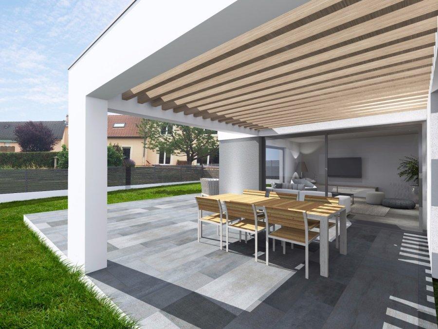 acheter maison individuelle 6 pièces 114 m² amanvillers photo 3