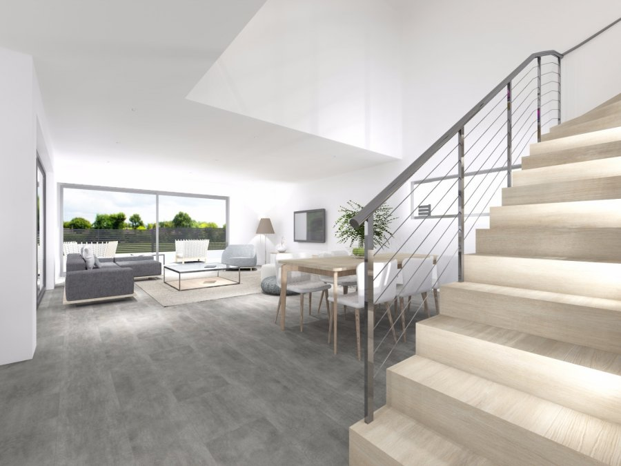 acheter maison individuelle 6 pièces 114 m² amanvillers photo 5