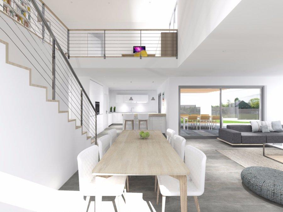 acheter maison individuelle 6 pièces 114 m² amanvillers photo 7