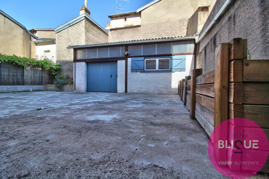 acheter appartement 3 pièces 76 m² nancy photo 1