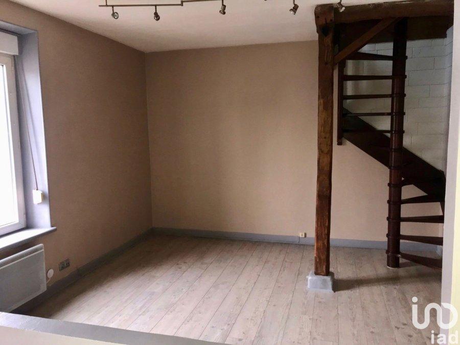 acheter appartement 4 pièces 50 m² jarny photo 1