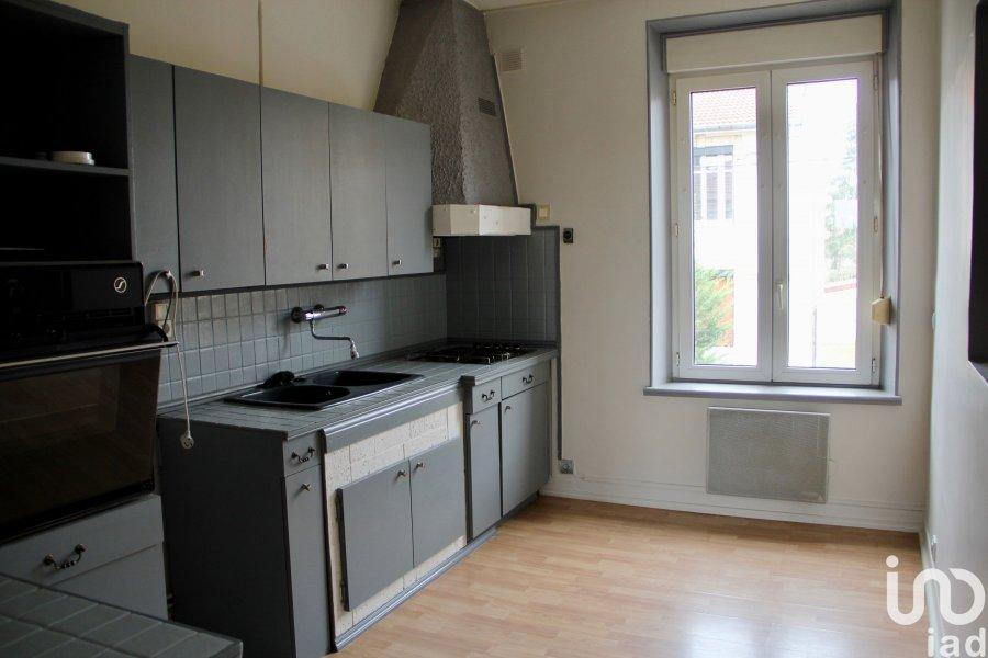 acheter appartement 4 pièces 50 m² jarny photo 2