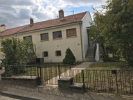 Maison mitoyenne à louer F5 à Montigny-lès-Metz - Réf. 7309847