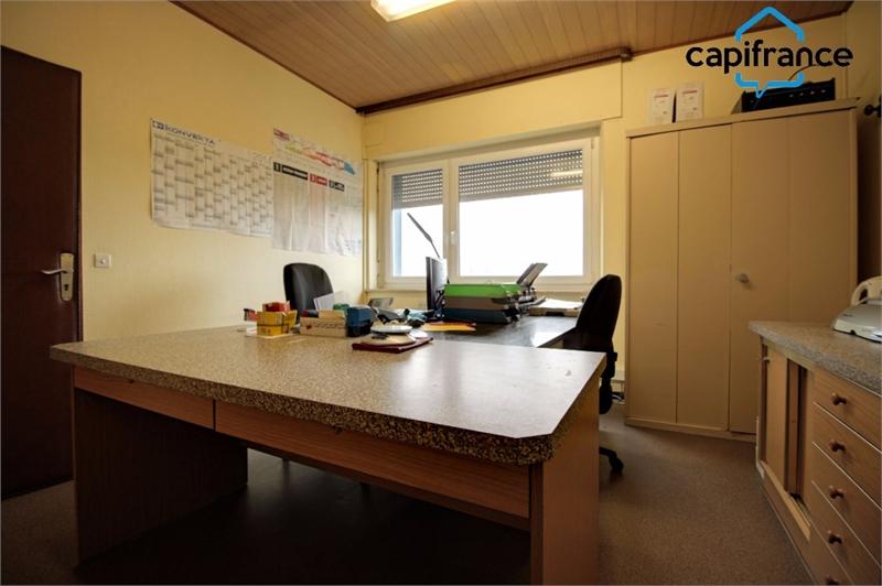 acheter entrepôt 0 pièce 800 m² sarre-union photo 5