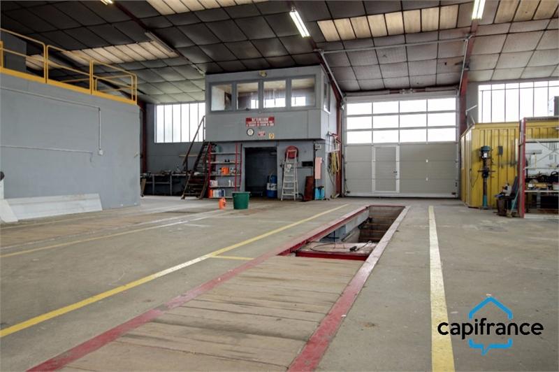 acheter entrepôt 0 pièce 800 m² sarre-union photo 7