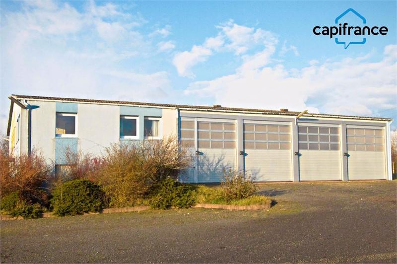 acheter entrepôt 0 pièce 800 m² sarre-union photo 2