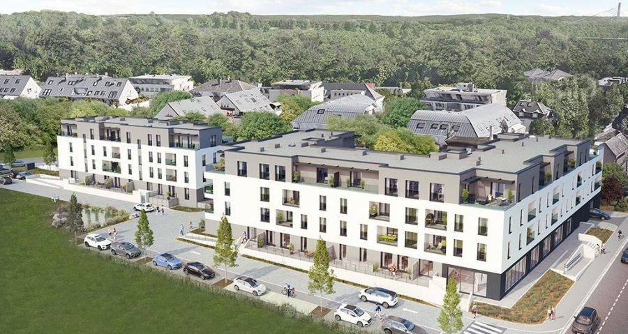 acheter résidence 0 chambre 51.94 à 167.83 m² howald photo 1