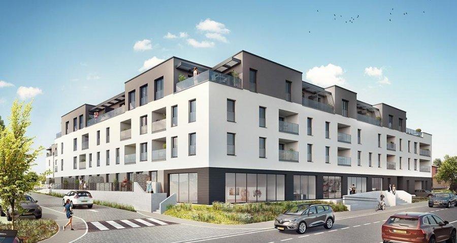 acheter résidence 0 chambre 51.94 à 167.83 m² howald photo 2