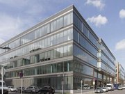 Office for rent in Luxembourg-Kirchberg - Ref. 5315351