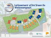 Bauland zum Kauf in Weiswampach - Ref. 5598818
