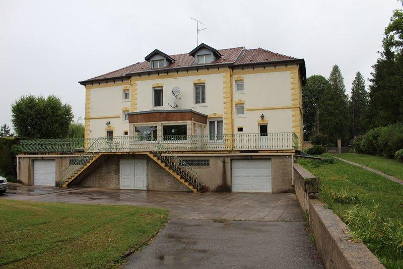 acheter maison de maître 20 pièces 300 m² joudreville photo 1